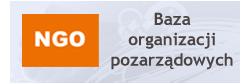 Współpraca zorganizacjami pozarządowymi