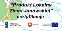 Produkt Lokalny Ziemi Janowskiej