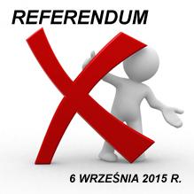 Referendum 6 września 2015
